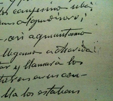 texto Mérida Eustaquio